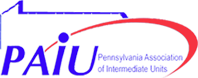 Pennsylvania Association of Intermediate Units (PAIU) Logo