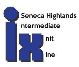 Seneca Highlands Intermediate Unit (IU-9) Logo