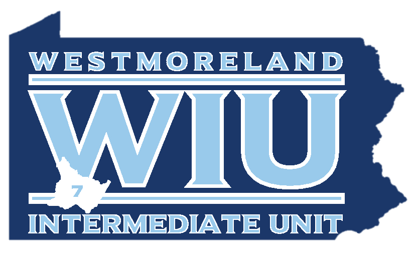 Westmoreland Intermediate Unit (IU-7) Logo