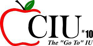 Central Intermediate Unit (IU-10) Logo