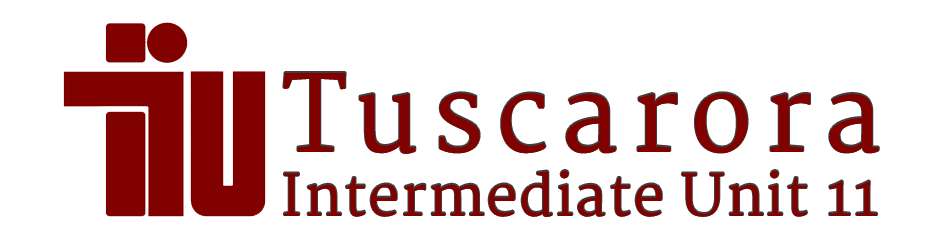 Tuscarora Intermediate Unit (IU-11) Logo