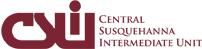 Central Susquehanna Intermediate Unit (IU-16) Logo
