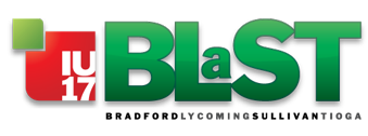 BlaST Intermediate Unit (IU-17) Logo