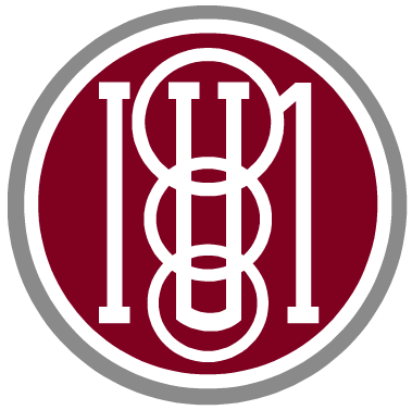 Intermediate Unit 1 (IU-1) Logo