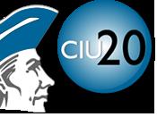 Colonial Intermediate Unit (IU-20) Logo