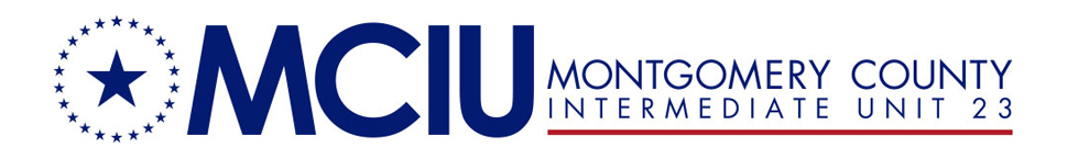 Montgomery County Intermediate Unit (IU-23) Logo