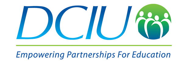 Delaware County Intermediate Unit (IU-25) Logo