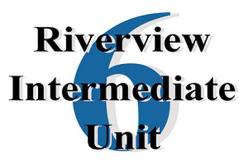 Riverview Intermediate Unit (IU-6) Logo