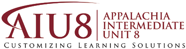 Appalachia Intermediate Unit (IU-8) Logo