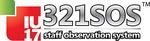 321SOS Logo