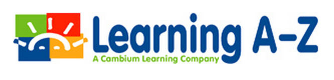 Learning A-Z Logo