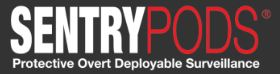 Sentry PODS Logo
