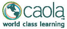 Capital Area Online Learning Association Logo