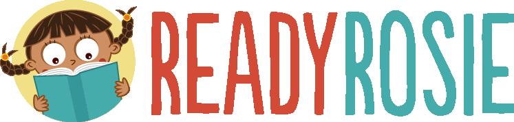 Ready Rosie Logo