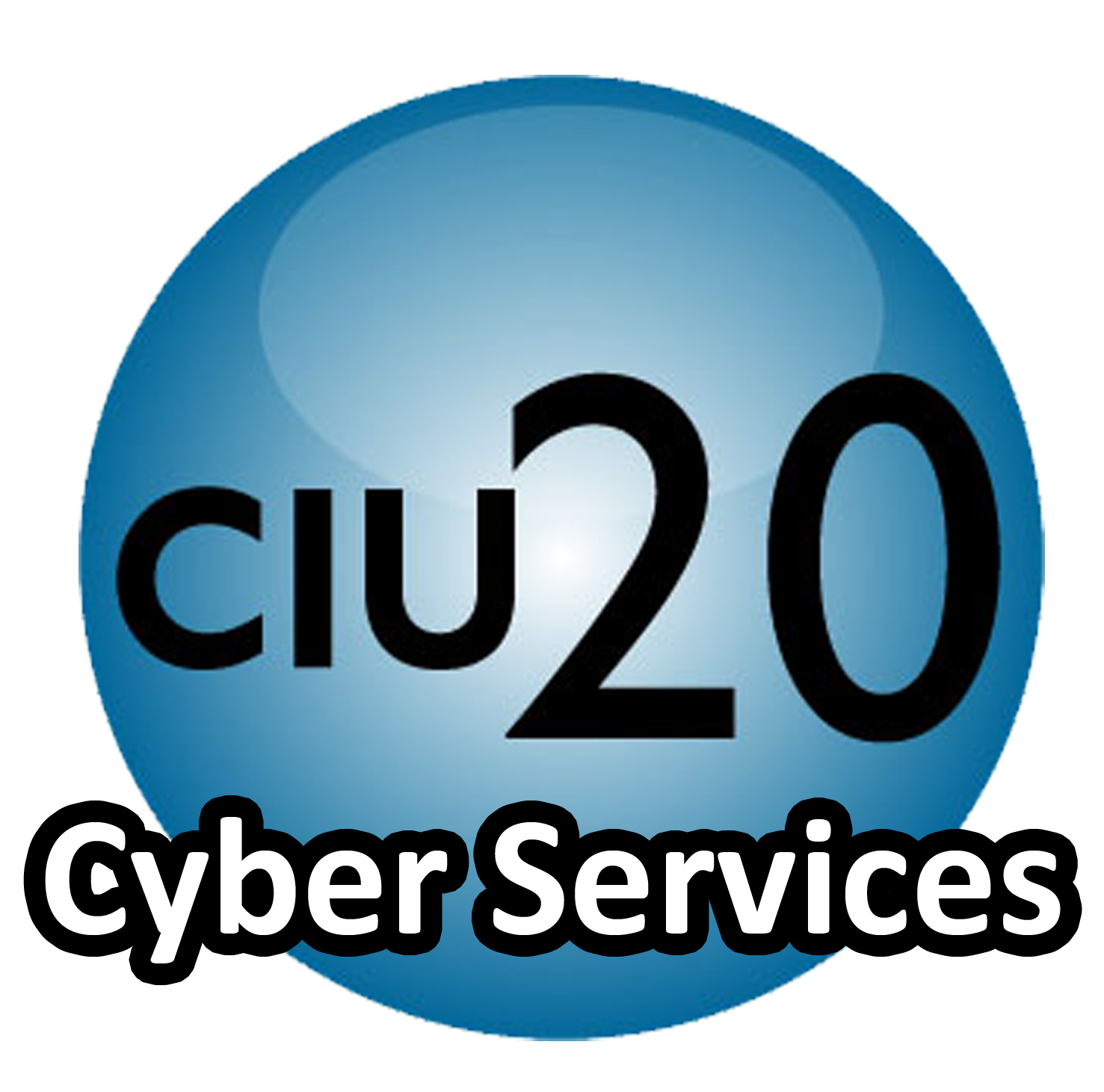 Colonial IU 20 Cyber Management Services Logo