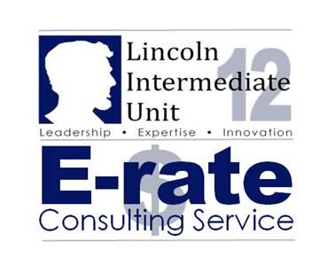 Lincoln Intermediate Unit 12 E-rate Consulting Service Logo