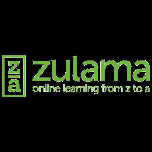 Zulama Logo