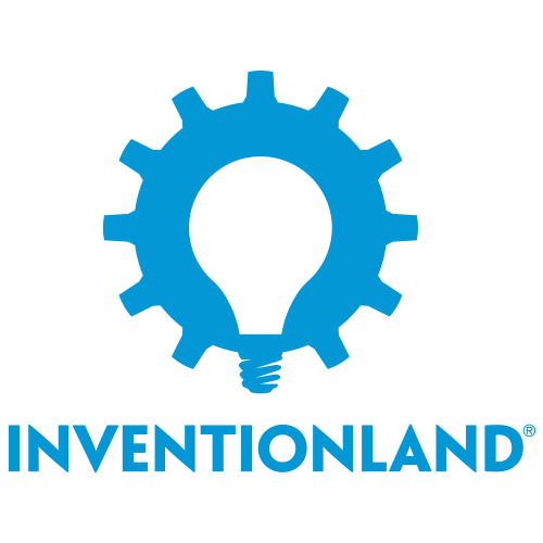 Inventionland Education Logo