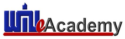 WIUeAcademy Logo