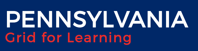 Global Grid for Learning Logo