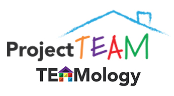 Project TEAM/ TEAMology Logo