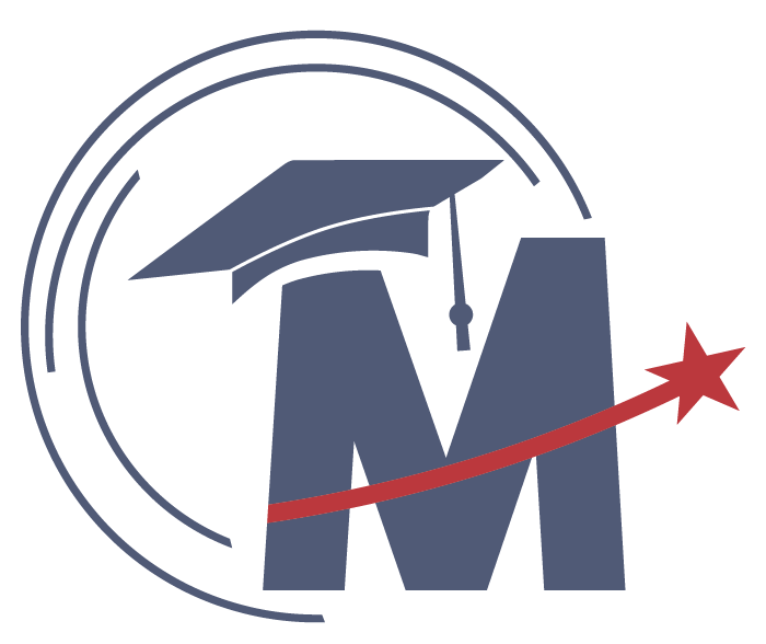Montgomery Virtual Program - MVP Logo