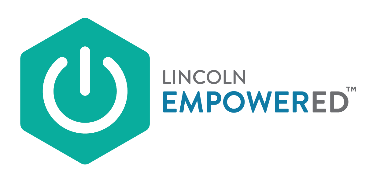 Lincoln Empowered (Lincoln Learning Solutions) Logo