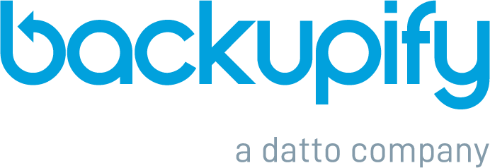Backupify - Backup Solution for Cloud-Based Applications Logo