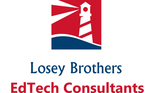 Ed Tech Consultants Logo