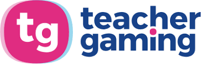 Teacher Gaming Logo