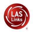LAS Links Online Logo