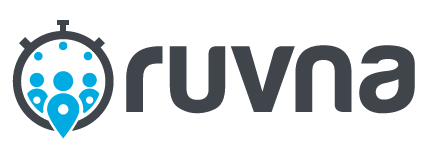 ruvna - Real-Time School Crisis and Emergency Management Logo