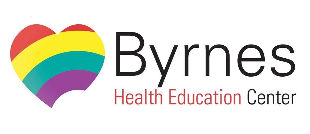 Byrnes Health Education Center Logo